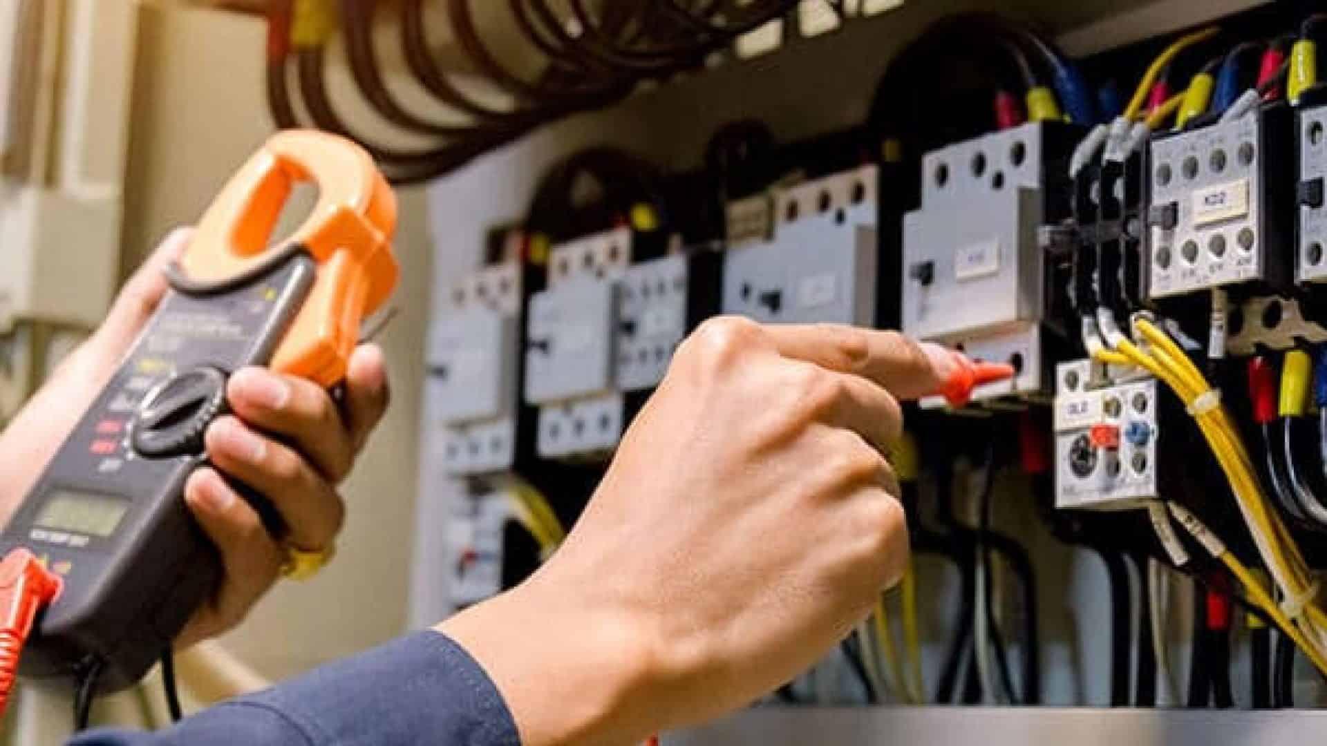 Điện kỹ thuật và công nghiệp